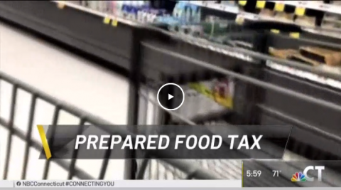 """Prepared Food Tax"""
